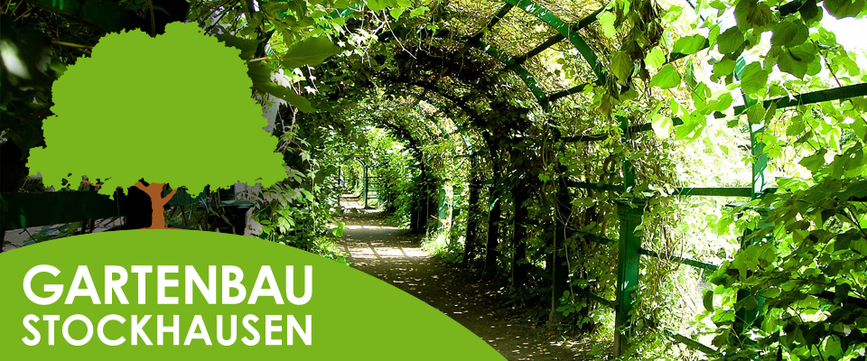 Gartenbau-Stockhausen.de